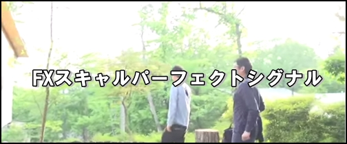 FXスキャルパーフェクトシグナル評判レビュー